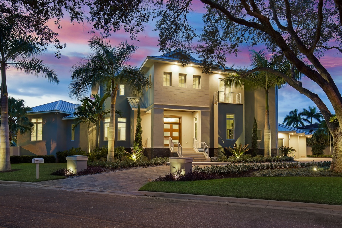 Sarasota Sunnyside Home