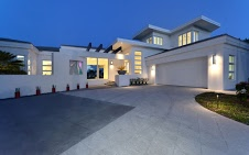 Longboat Key Coastal Contemporary