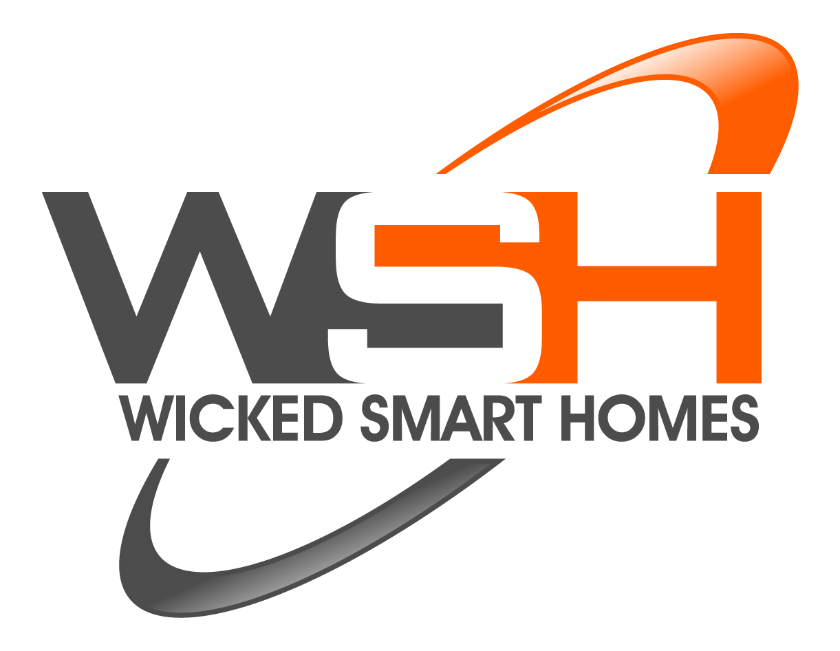 Wicked Smart Homes