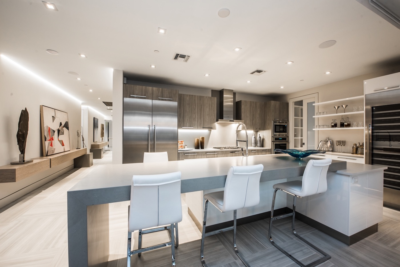 smart homes design. Wicked Smart Homes  Audio Video and Security Sarasota